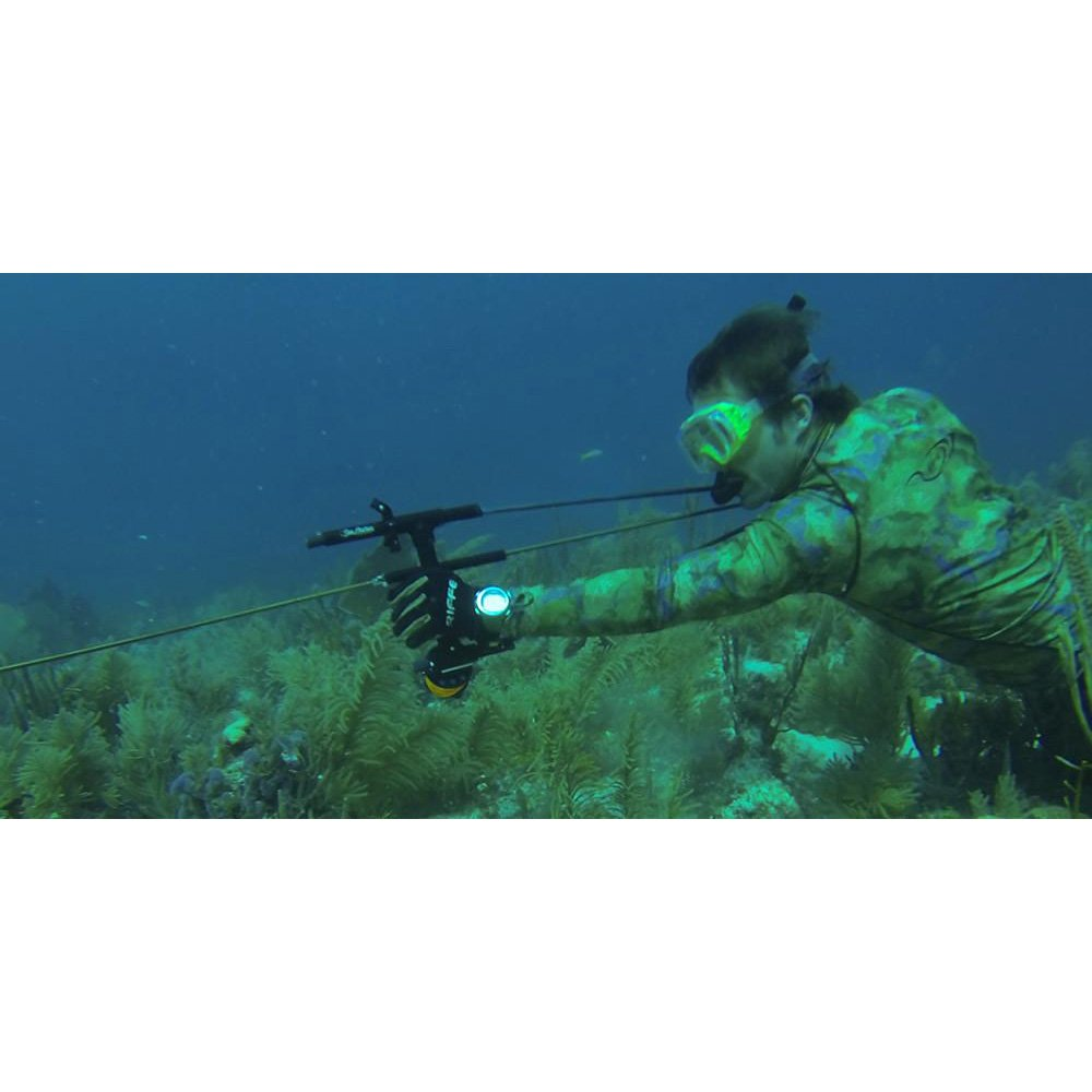 Sea Archer Hawaiian Sling