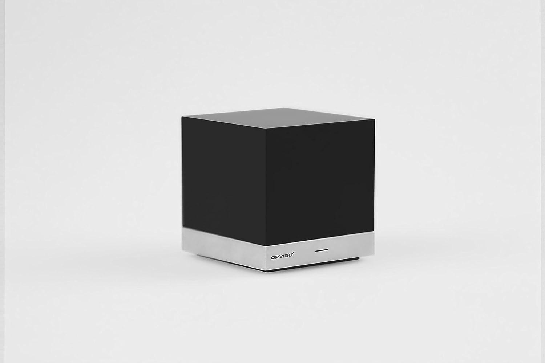 Keraiz MSI-ORV-MC Geniune Original Orvibo Wifi - Mando a distancia por infrarrojos inalámbrico para automatización del hogar, compatible con smartphones ...
