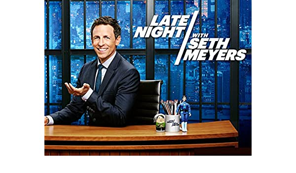 ee888de25bb8 Amazon.com  Watch Highlights - Late Night with Seth Meyers Season 4 ...