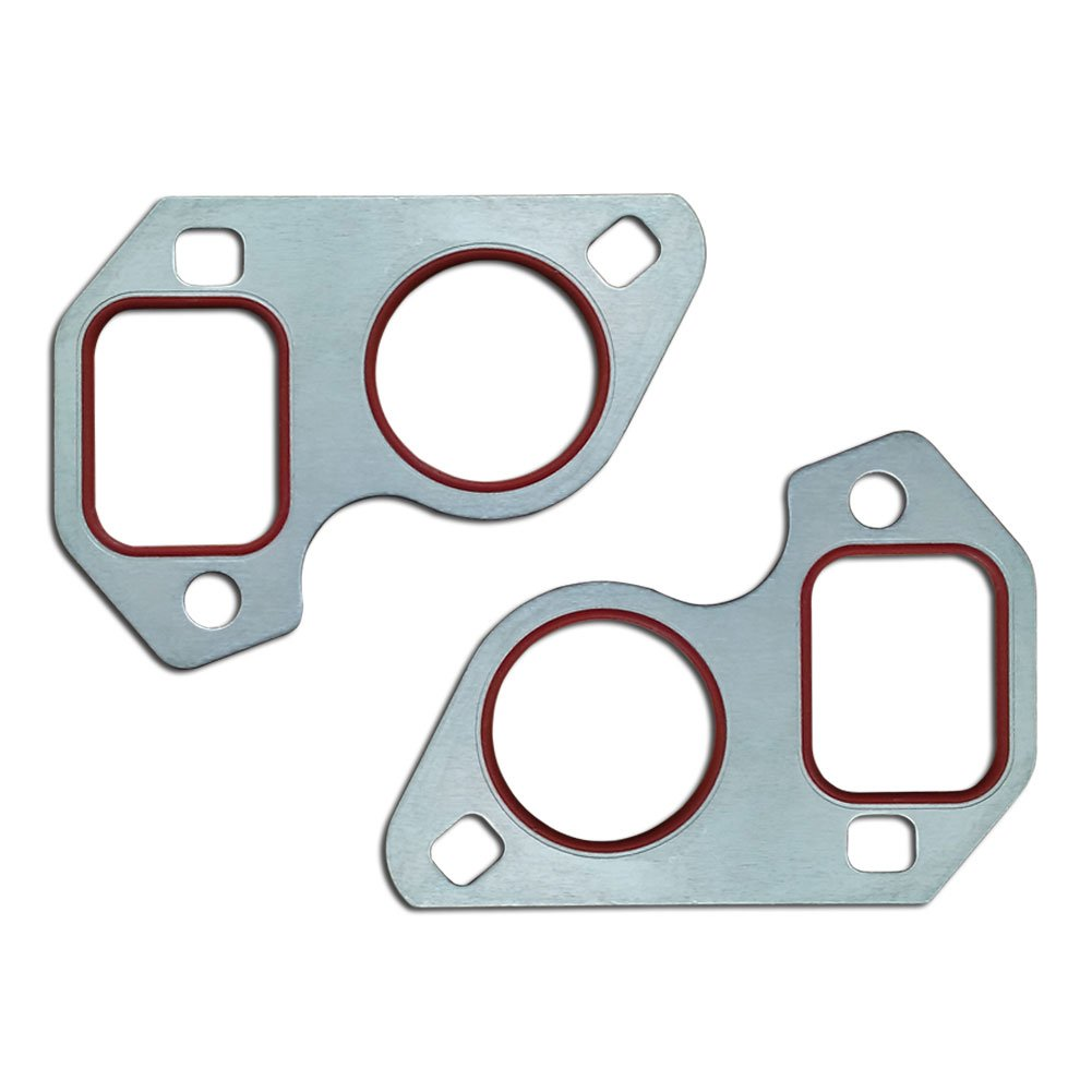 Machter Water Pump Gaskets Set For Chevrolet Corvette Camaro LS1 LS2 LS3 LS6 4.8 5.3 6.0 Firebird GM Chevy