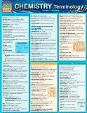 Chemistry Terminology (Quick Study: Academic)