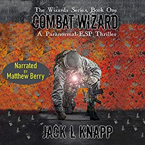 Combat Wizard Audiobook