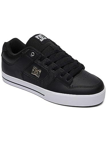 DC Shoes Tonik - Shoes - Chaussures - Homme - US 7.5 / UK 6.5 / EU 40 - Noir 82IT6