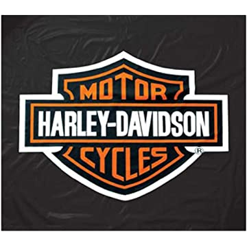 reliable Harley-Davidson Vinyl