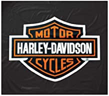 Harley-Davidson Vinyl