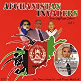 Afghanistan Invaders 1