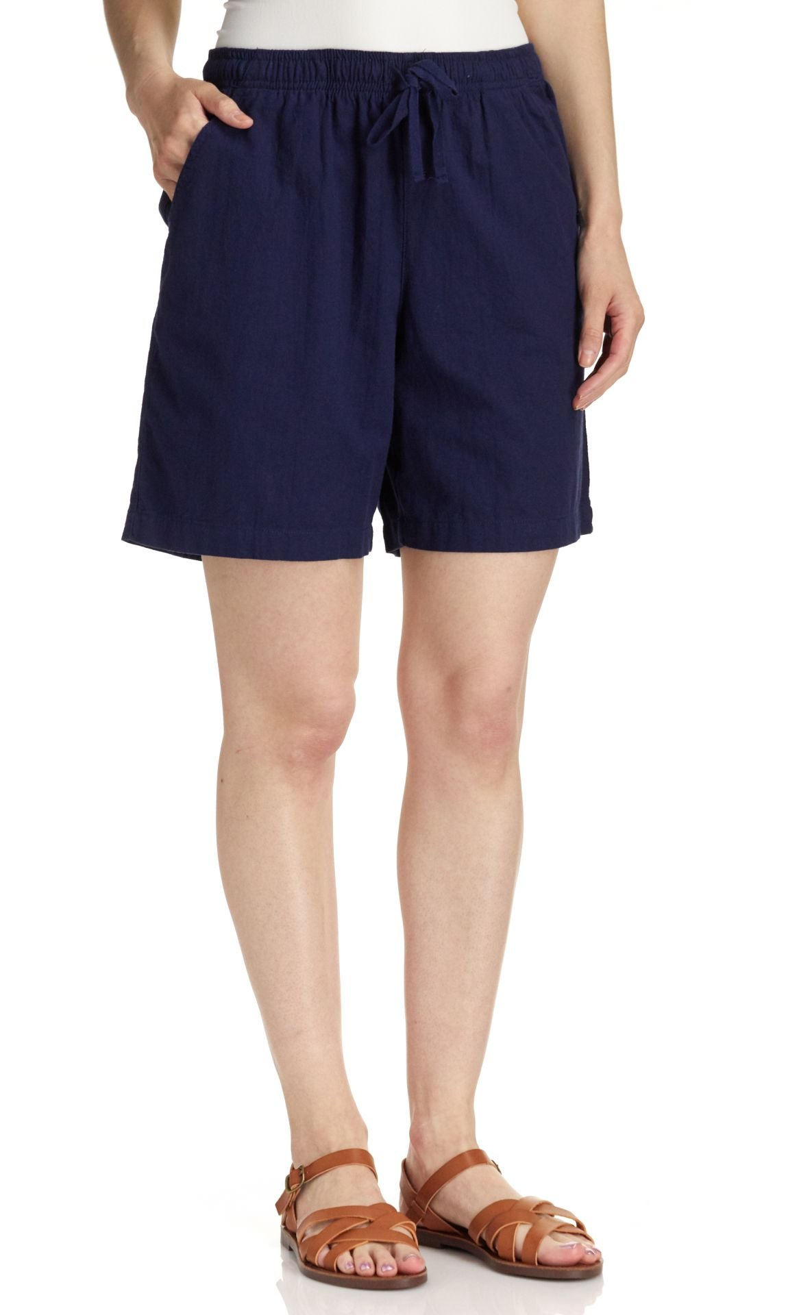 Erika Lucy Gds Shorts, Club Navy, Small