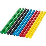Bosch DIY Klebesticks Color (10 Stück, Ø 7 mm)