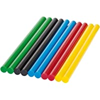 Bosch Kleefsticks Color (10 stuks, Ø 7 mm) Single multicolor