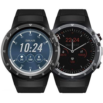 Amazon.com : LAIHUI Technology Smart Watch Phone Sports Men ...