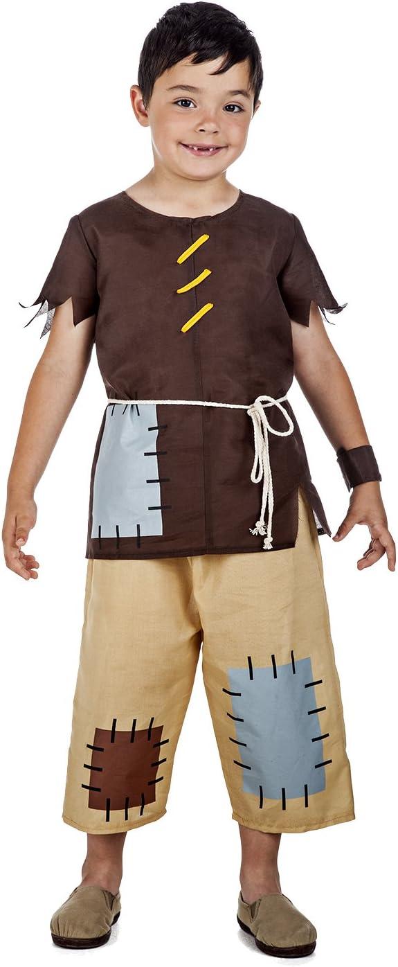 Disfraz de Medieval Pobre Niño (10-12 años): Amazon.es: Juguetes y ...