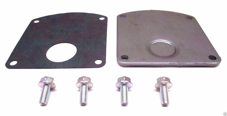 3//8-inch Automotive Carburetor Vacuum Caps 50 Pack by PartsTwins