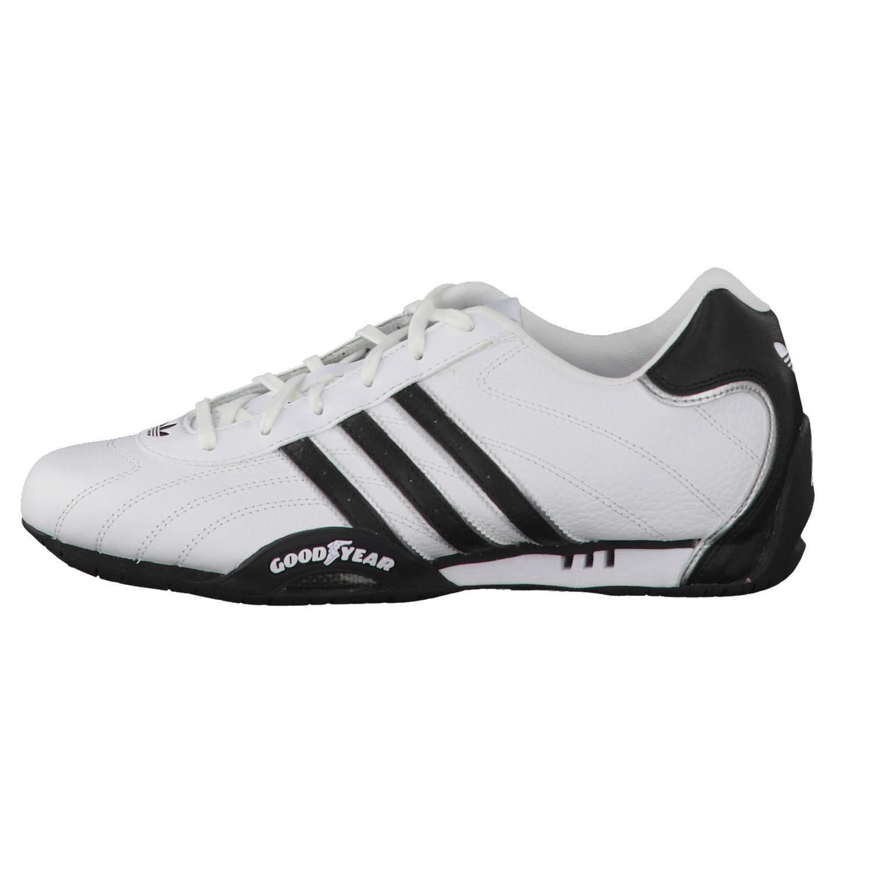 Adidas Sneaker ADI RACER LOW G16080 weiß:47.3: