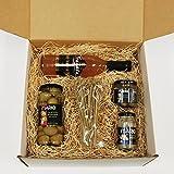 Mario Camacho Martini Gift Box
