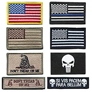 Bundle Patches Set 1