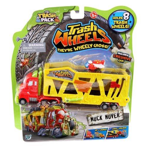 trash pack sewer truck - 8