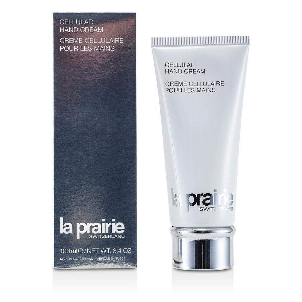 B0002Q30JA La Prairie Cellular Hand Cream, 3.4-Ounce Box 612y8zsdJ1L._SL1000_