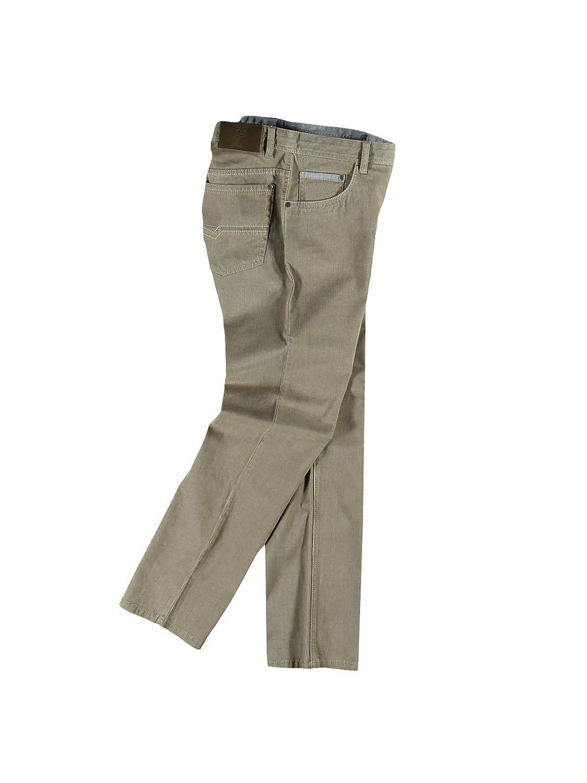 engbers Herren Hose aus leichtem Baumwollmaterial, 25279