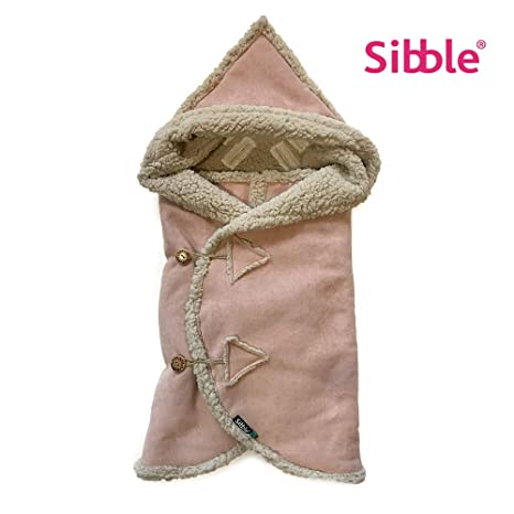 sibble Maxi Cosi, manta Swaddle/envoltura de saco de ...