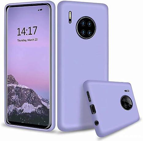 MUTOUREN Funda Huawei Mate 30 Pro: Amazon.es: Electrónica