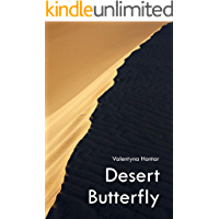 Desert Butterfly