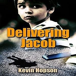 Delivering Jacob Audiobook