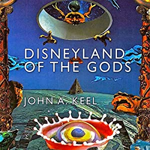 Disneyland of the Gods Audiobook