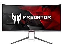 Acer Predator X34 UltraWide QHD