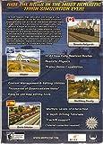 Trainz Railroad Simulator 2006 PC CD-ROM