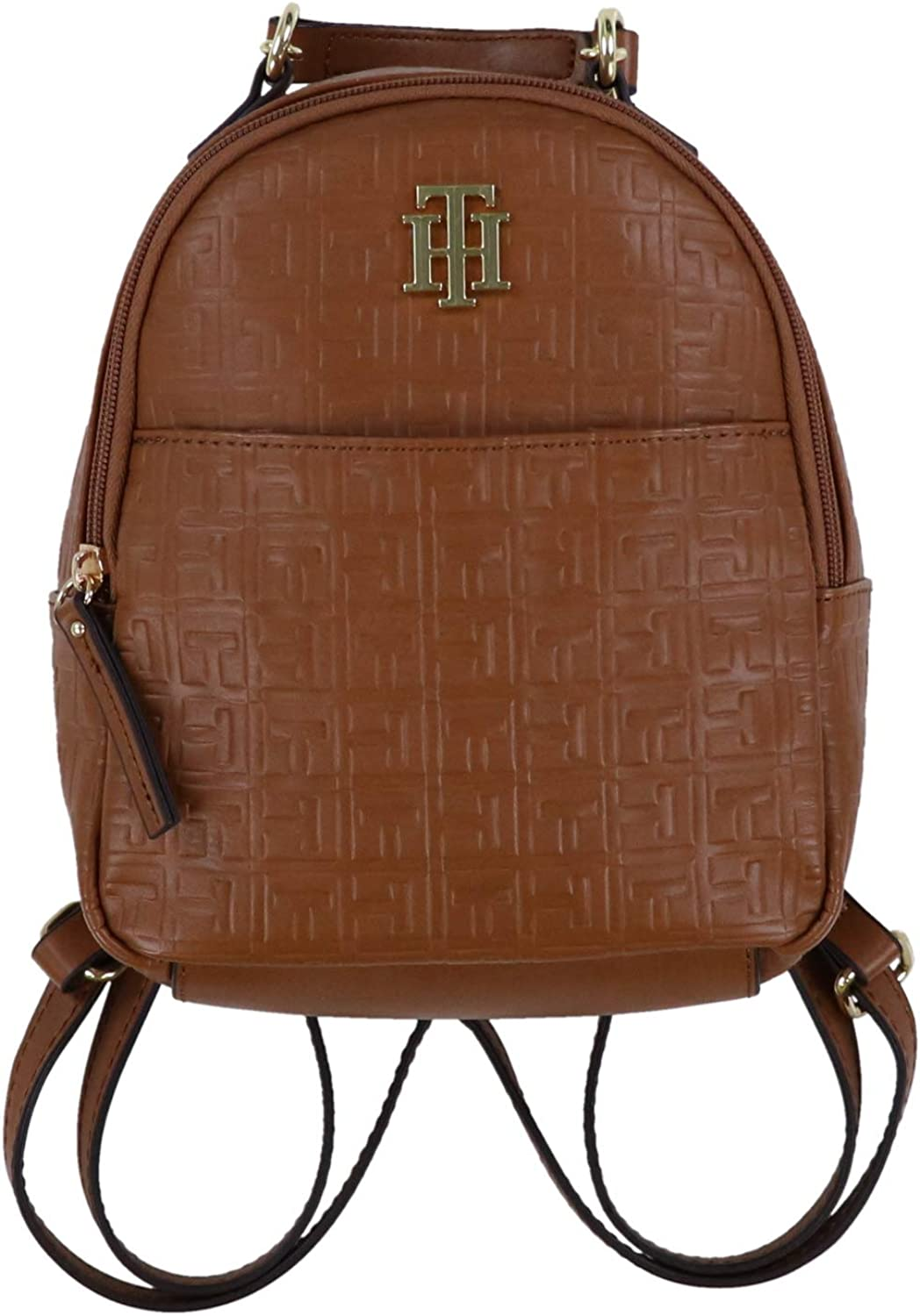 Tommy Hilfiger Embossed Mini Backpack