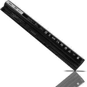 M5Y1K Battery for DELL Inspiron 15 3551 3552 5555 3558 Inspiron 14 3451 3452 3458 5459 Inspiron 17 5758,Vostro 3458 3558 Fit P/N: HD4J0 WKRJ2 14.8V 40Wh FLYTEN