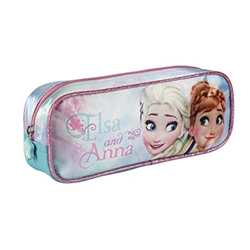 Estuche Rectangularartesanía Disney Frozen Portatodo Cerdá 2100001931 8Pkn0OXNZw