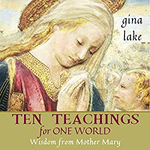 Ten Teachings for One World Audiobook