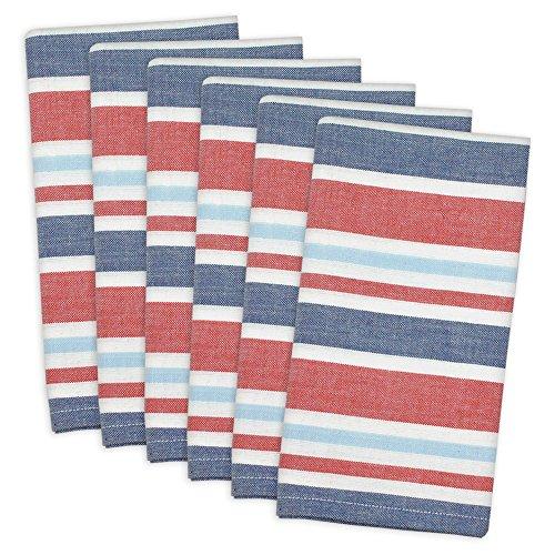 DII Cotton Oversized Everyday Patriotic