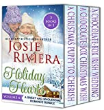 Holiday Hearts: A Sweet and Wholesome Romance Bundle: Volume 4 - Kindle edition by Riviera, Josie. Literature & Fiction Kindle eBooks @ Amazon.com.