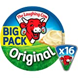 THE LAUGHING COW Original Cheese 16 Triangles, 280 g