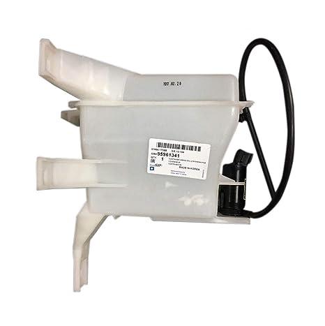 General Motors 95961341, depósito de líquido limpiaparabrisas
