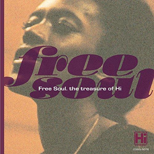 「FREE SOUL HI SOUL」の画像検索結果