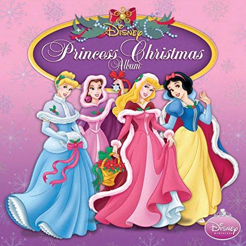 Disney Princess Christmas - Christmas Disney Album