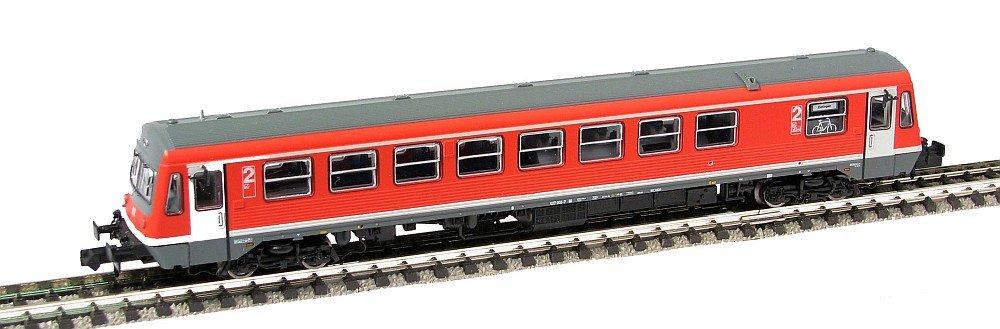 Arnold HN2155 - Dieseltriebwagen Baureihe 627.0 der DB