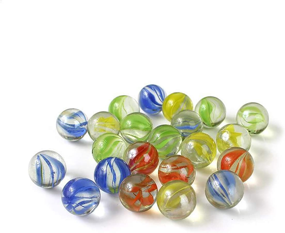 classic play, glass marbles Clear glass playing marbles,round toy