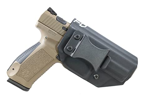 Fierce Defender IWB Kydex Holster Canik TP9SA