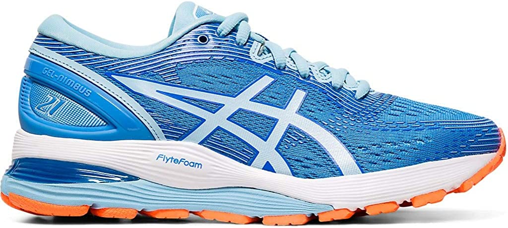 ASICS Women s Gel-Nimbus 21 Running Shoes