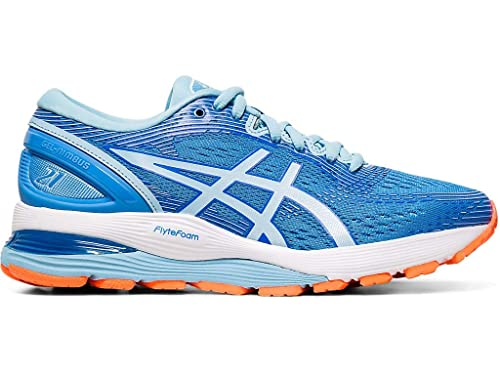 professional top-rated official luxury ASICS Women's Gel-Nimbus 21 Running Shoes