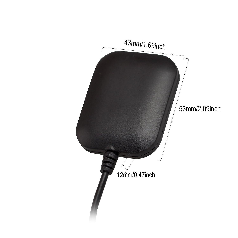 I-Max Customized GPS Module for B40 B40C B60 Dash Camera DVR-GPS-F