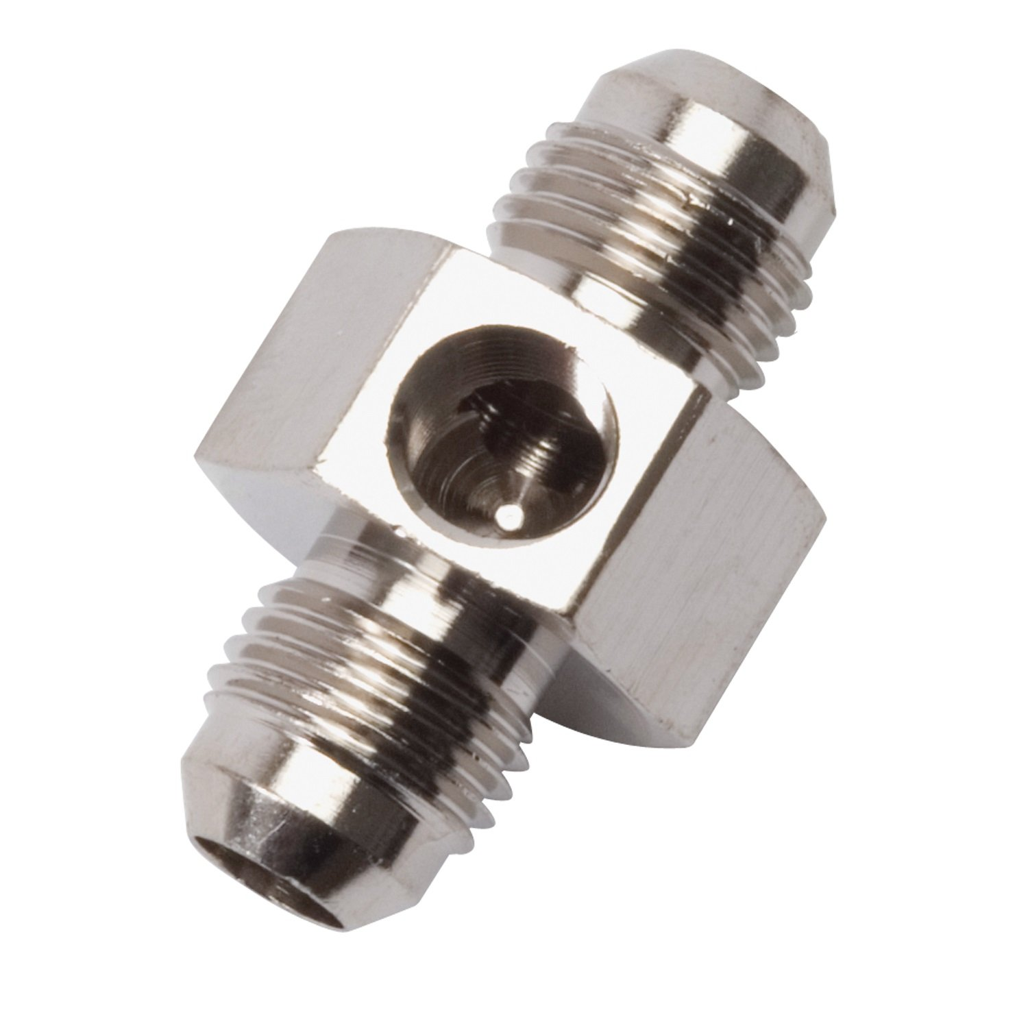 Russell 670001 Endura 6AN Flare Union Pressure Adapter