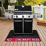 MLB - Cincinnati Reds Grill Mat