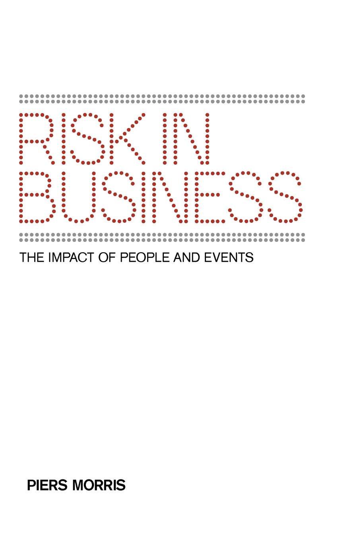 Risk in Business ebook