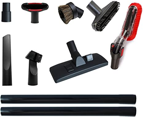 Household Cleaning Kit Attachments Vacuum Cleaner Accessories