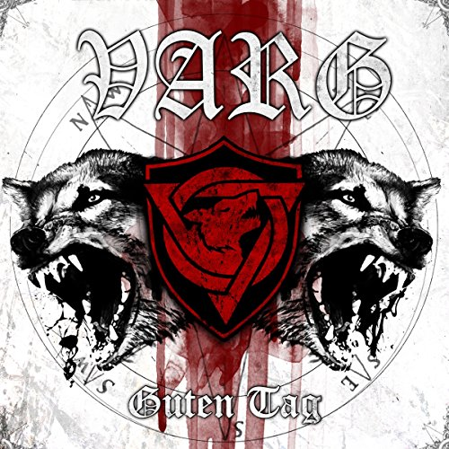Varg: Guten Tag (Audio CD)